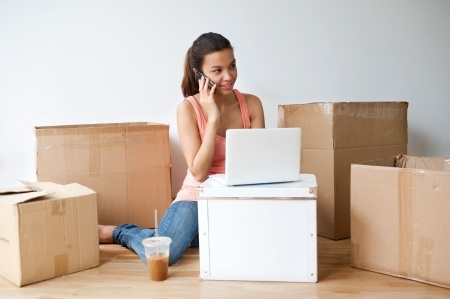Moving Tips & FAQ'S