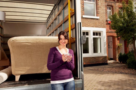 What makes IVL your Ideal Household goods Movers