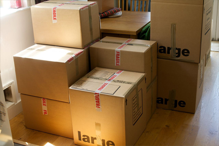 IVL offers affordable Freight Shipping Rates overseas for relocation