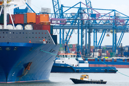 Choosing IVL for your International Shipping and Moving Needs