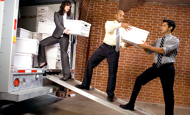 Corporate Relocation and Moving Tips for First-timers