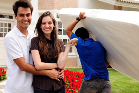 Three Things to look for in a Household Goods Movers