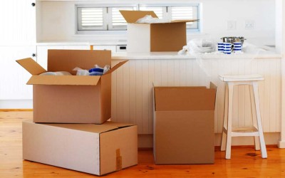 Guidelines for a Smooth Relocation