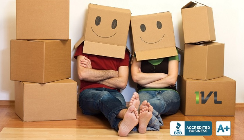 Managing Stress while Moving