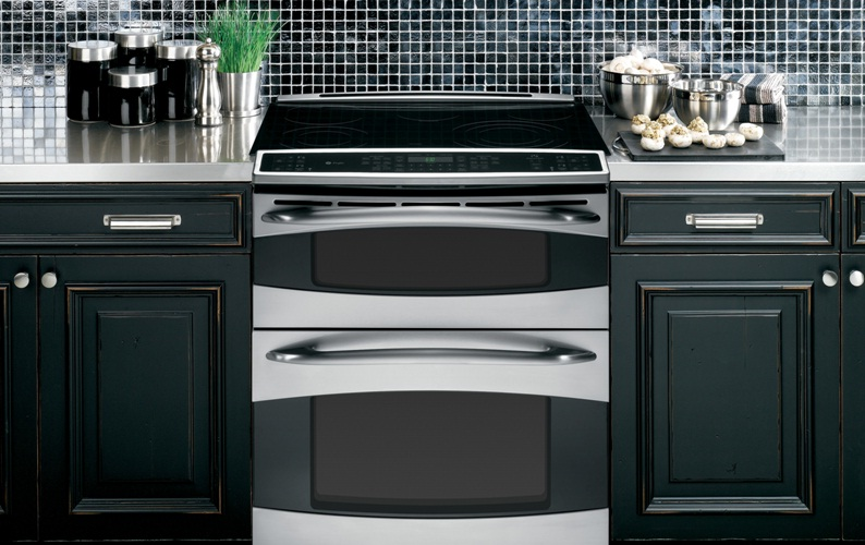 Moving Cooking Range – Tips