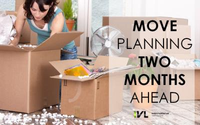 Moving in 2 Months – Week by Week Planner
