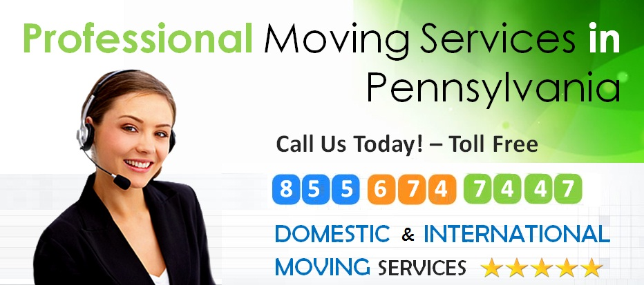 Pennsylvania-moving-companies
