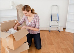 Moving Packing tips ideas