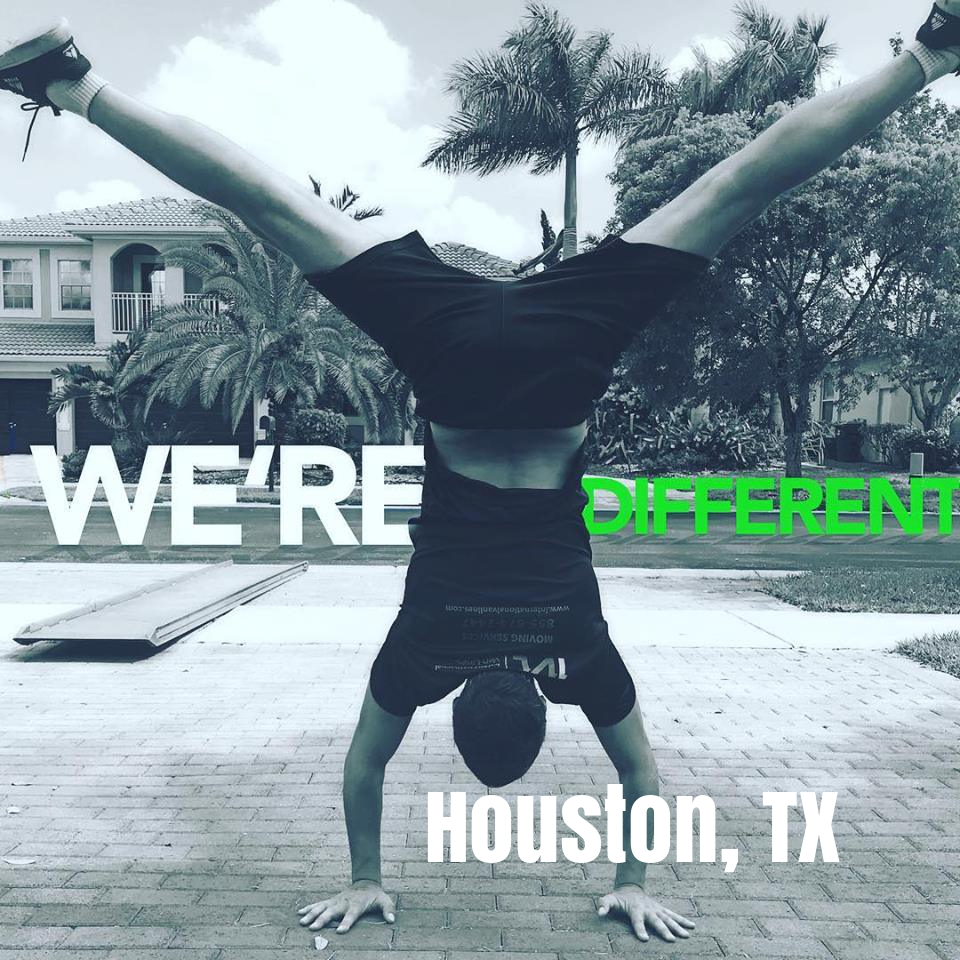 Moving companies in Houston, TX