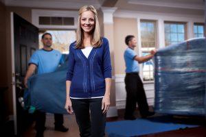 Moving companies in Sacramento