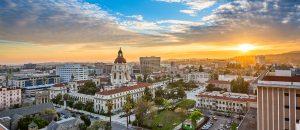 Moving companies in Pasadena