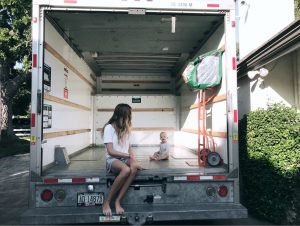 How to treat movers on moving day