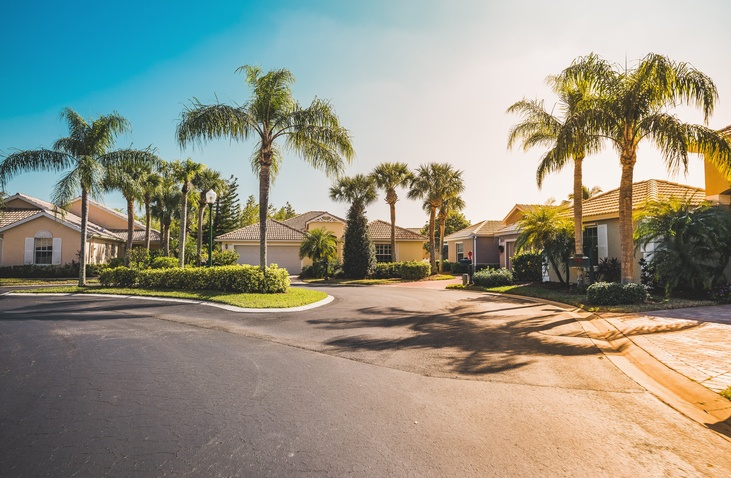 Moving Company in Parkland, FL