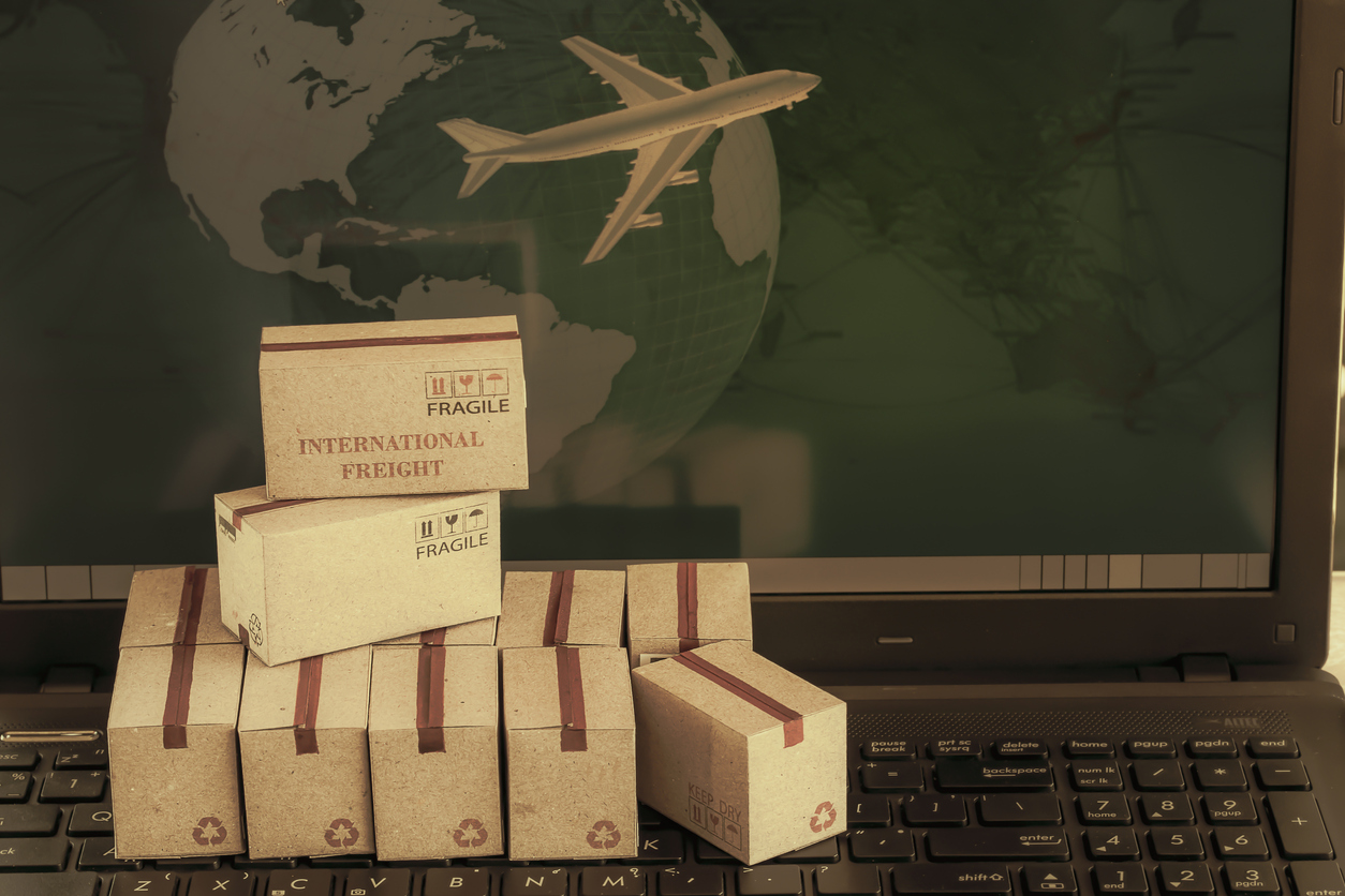 Average Cost of an International Move