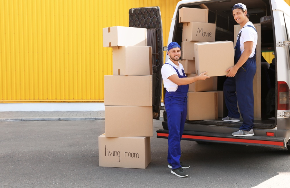 Mistakes people make when choosing a mover