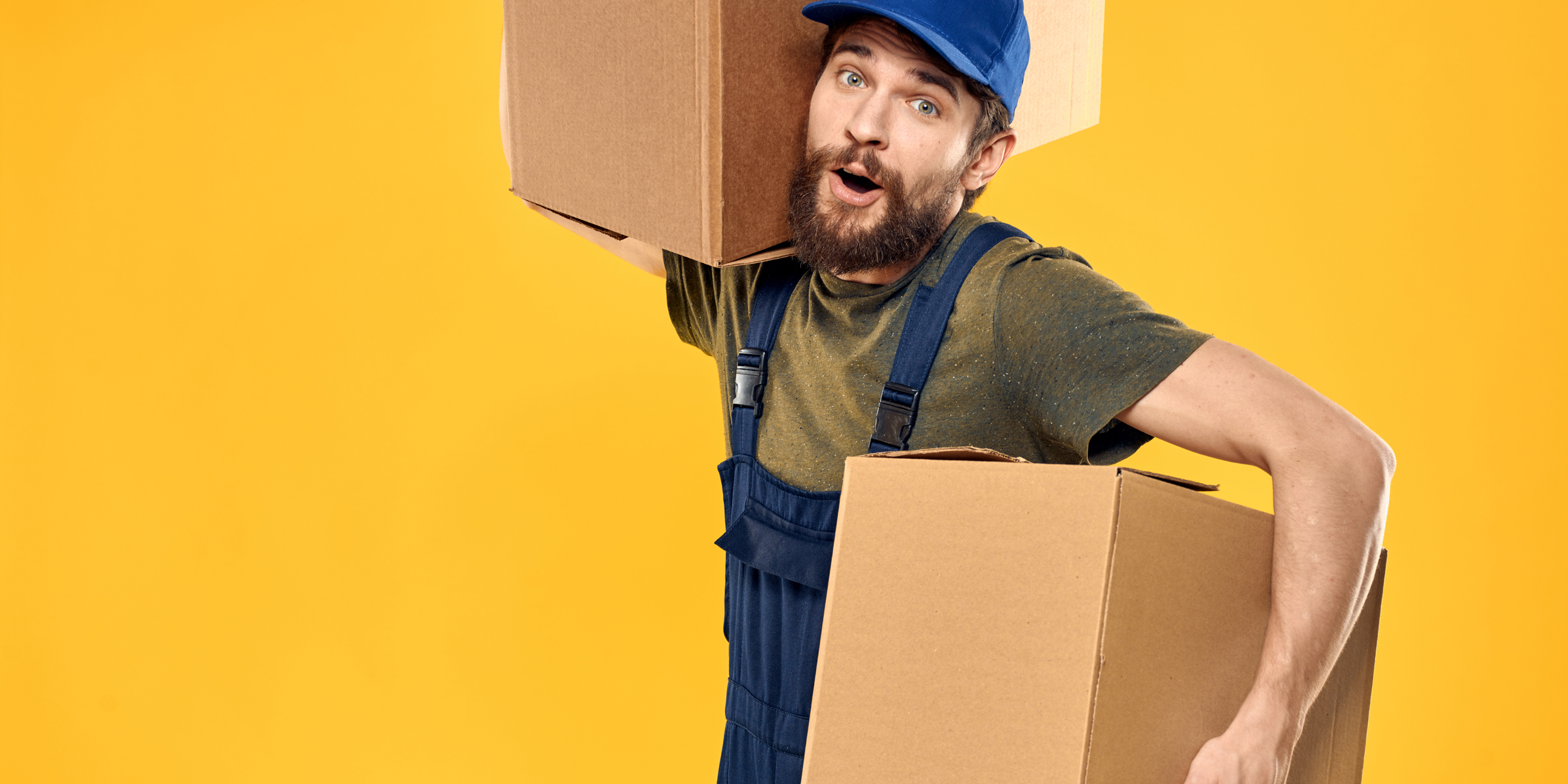 how much advance notice do movers need