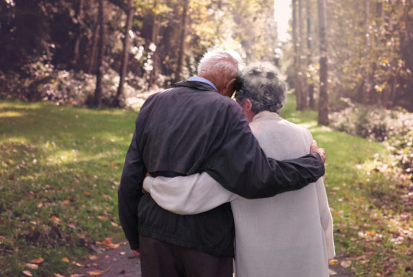 senior citizen's moving guide