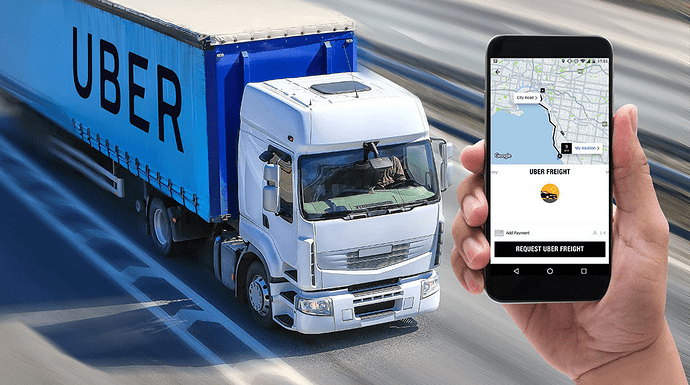 The future of moving is coming