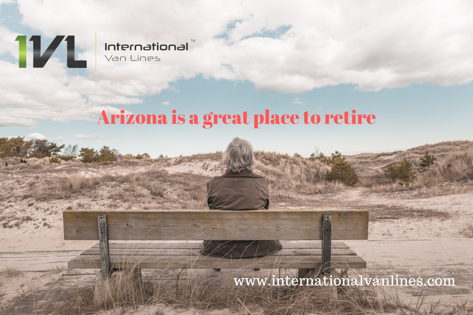 Arizona is a great place for retirement
