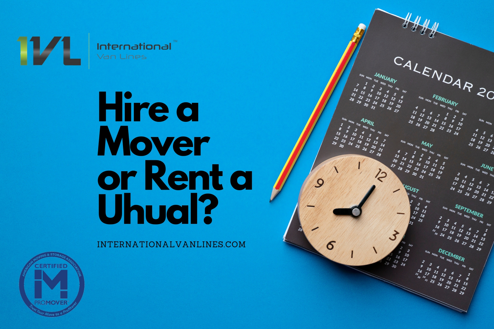 Hiring a mover vs renting a uhual