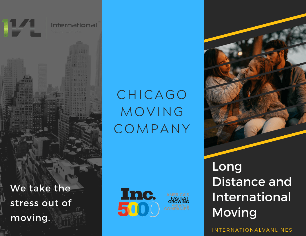 Movers in Chicago