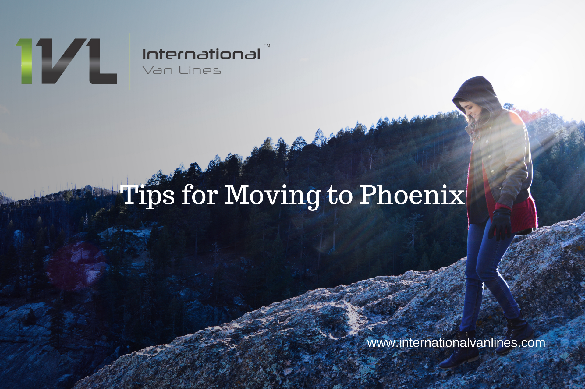 Tips for moving to Phoenix, AZ