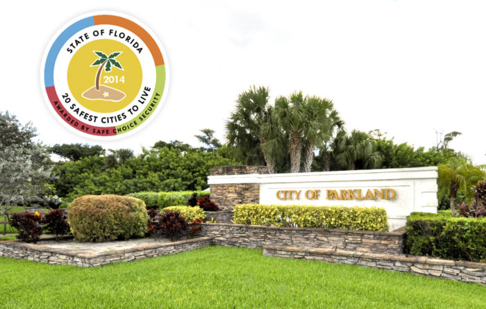 5 reasons why you should move to Parkland fl