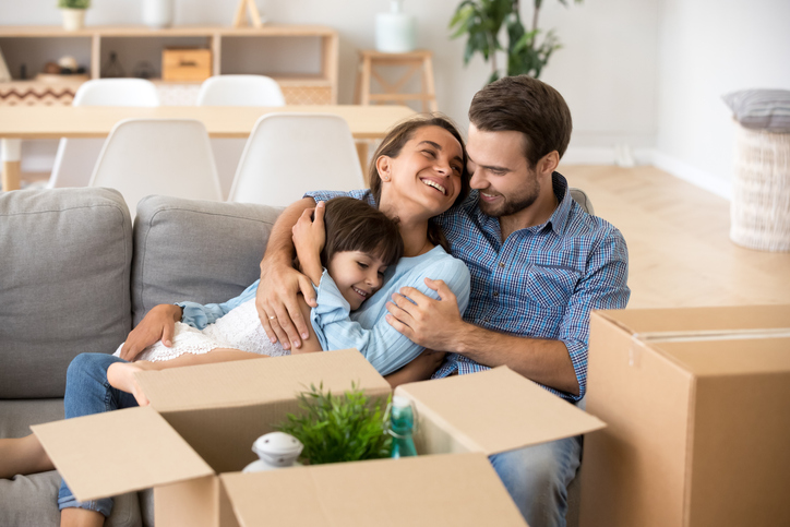 trusted moving services