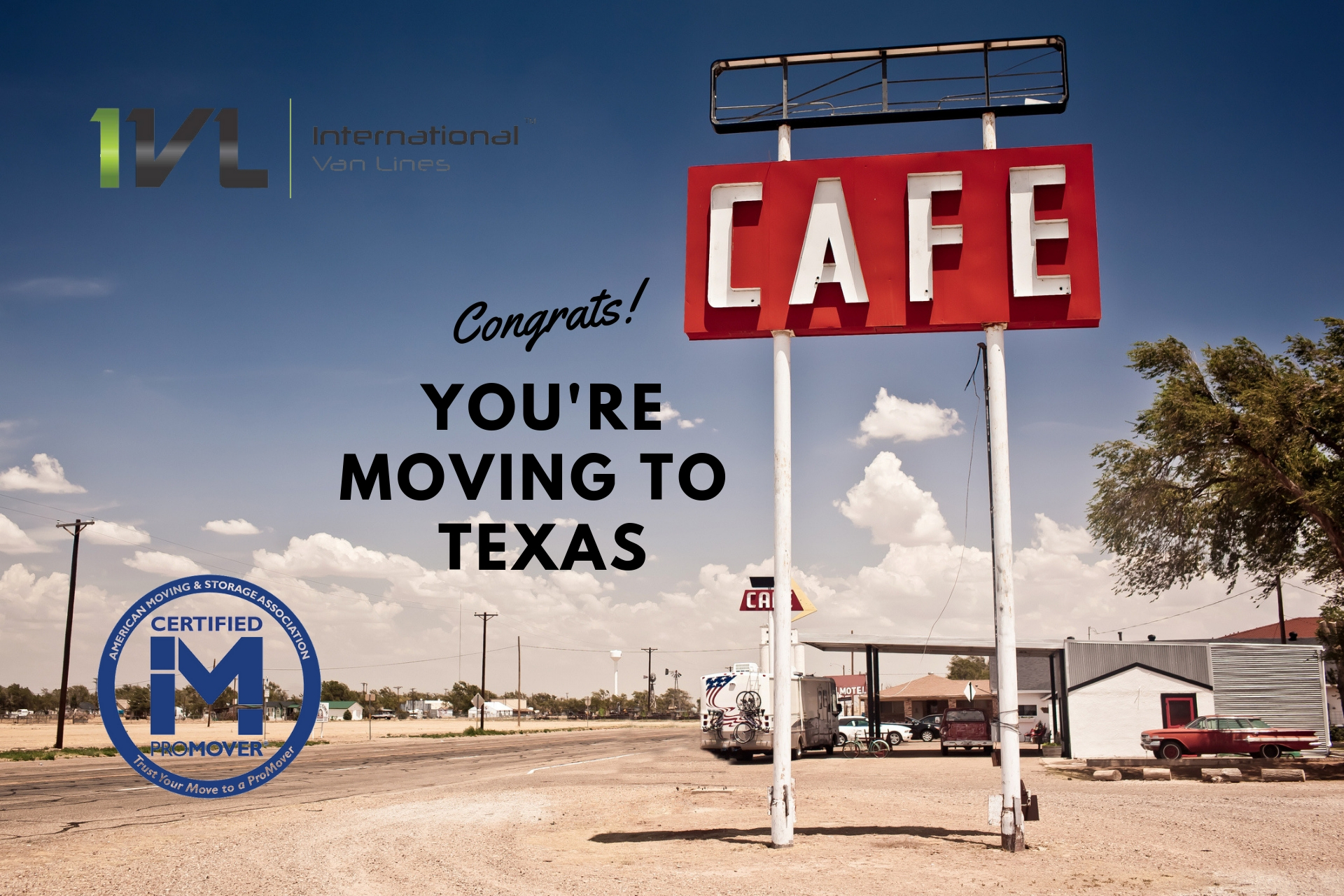 Tips for moving to Texas