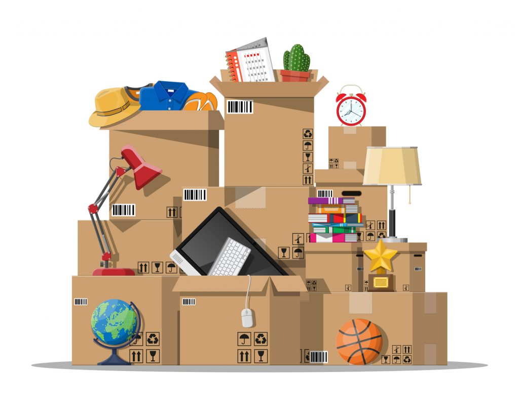 Tips for hiring moving companies
