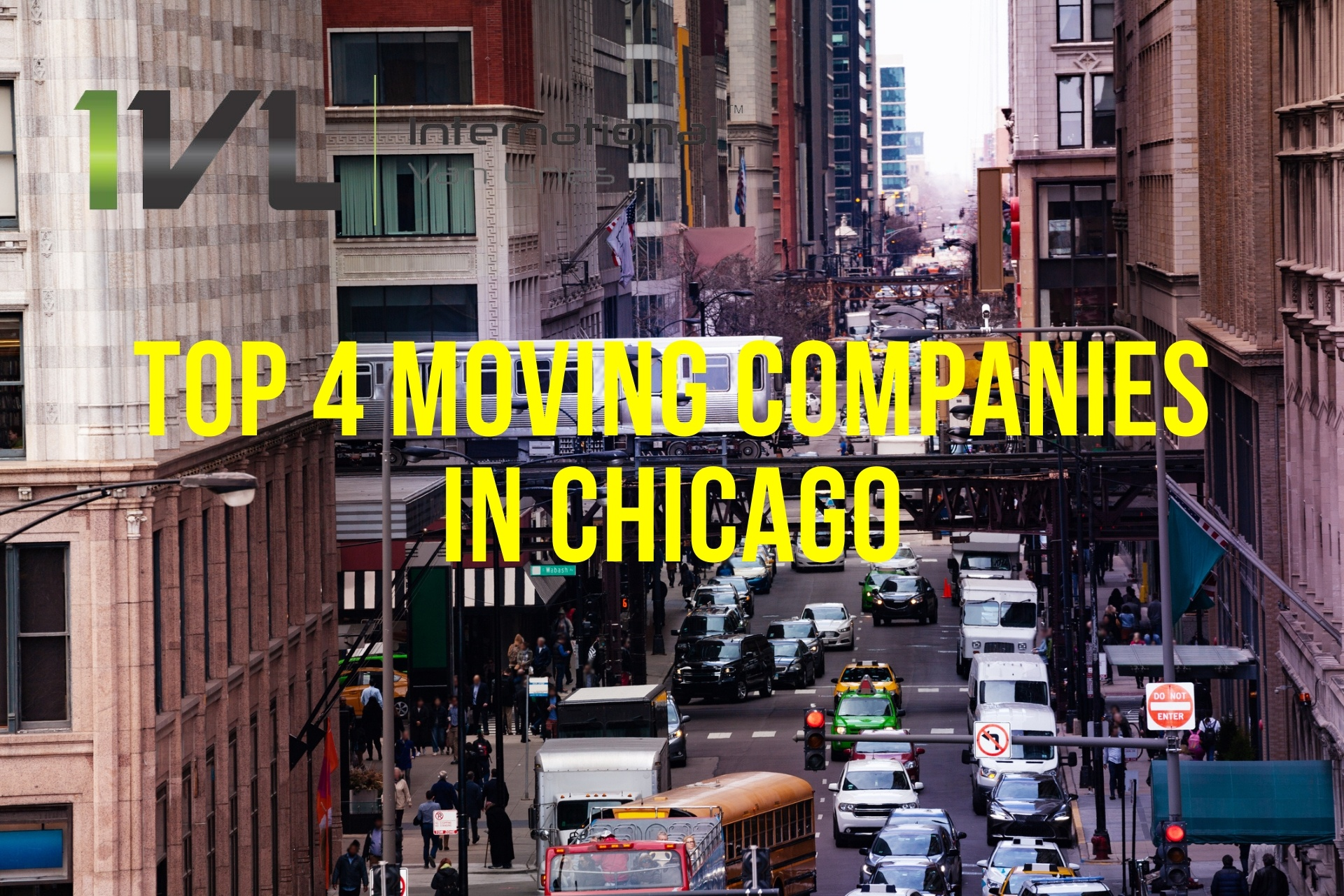 Moving companies in Chicago