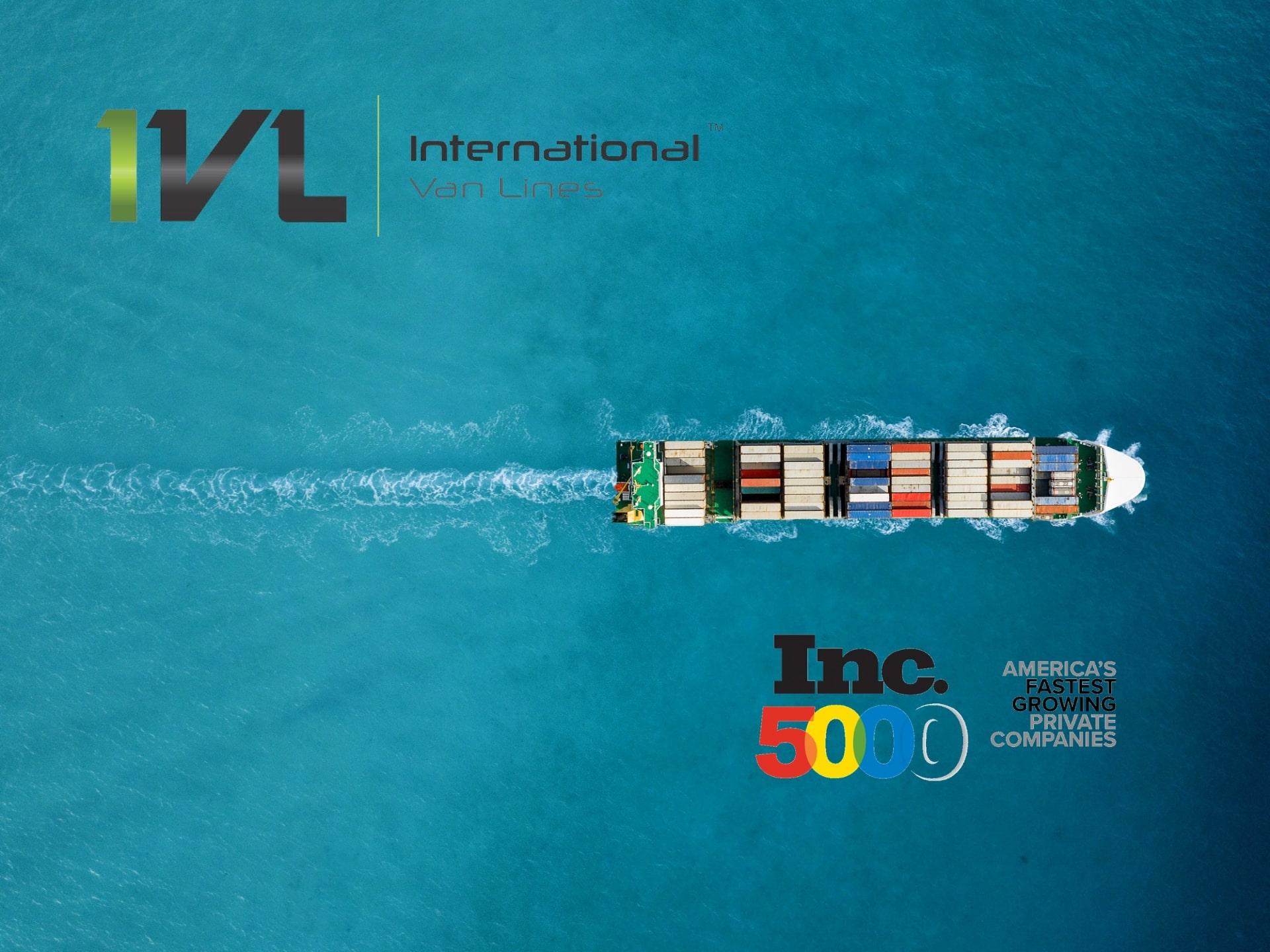 van lines international movers