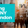 Moving from NY to London