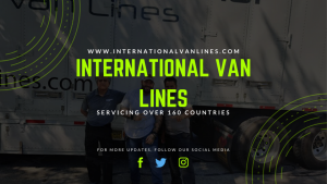 Best International Mover