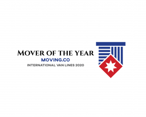 Local Mover of the year
