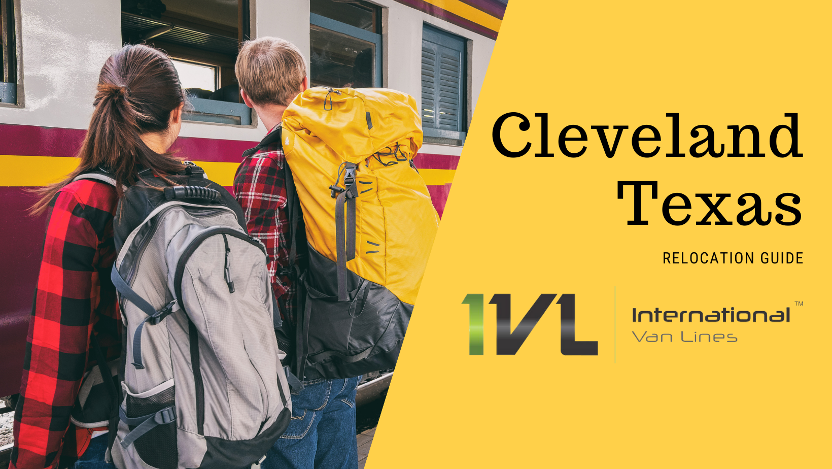 Cleveland Texas Moving Guide – All you need to Know!