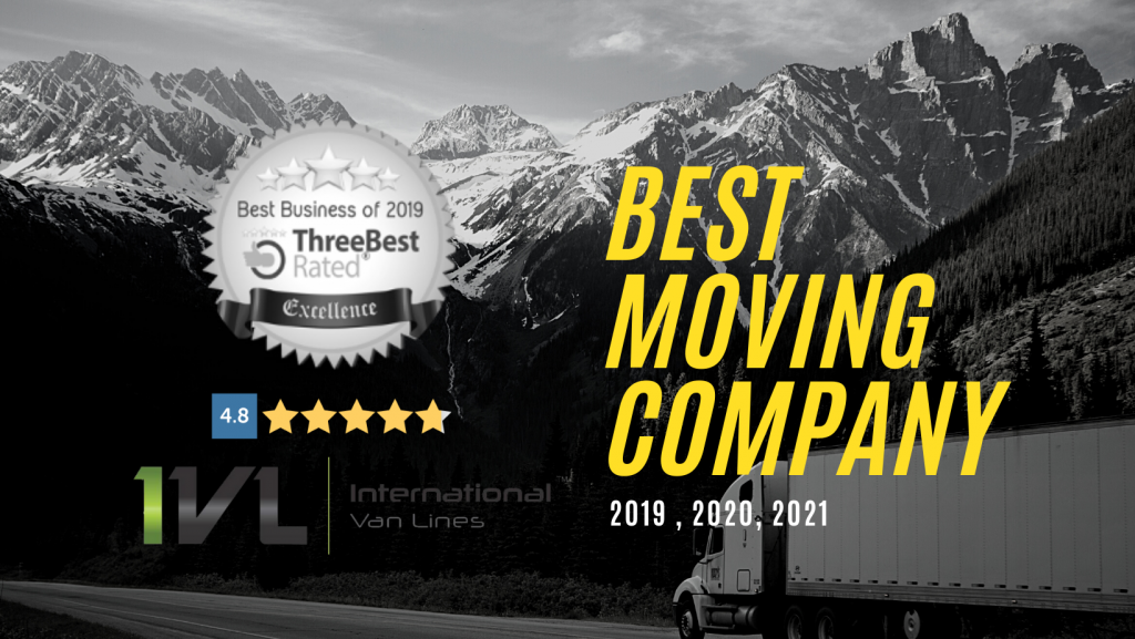 best moving company in cleveland texas