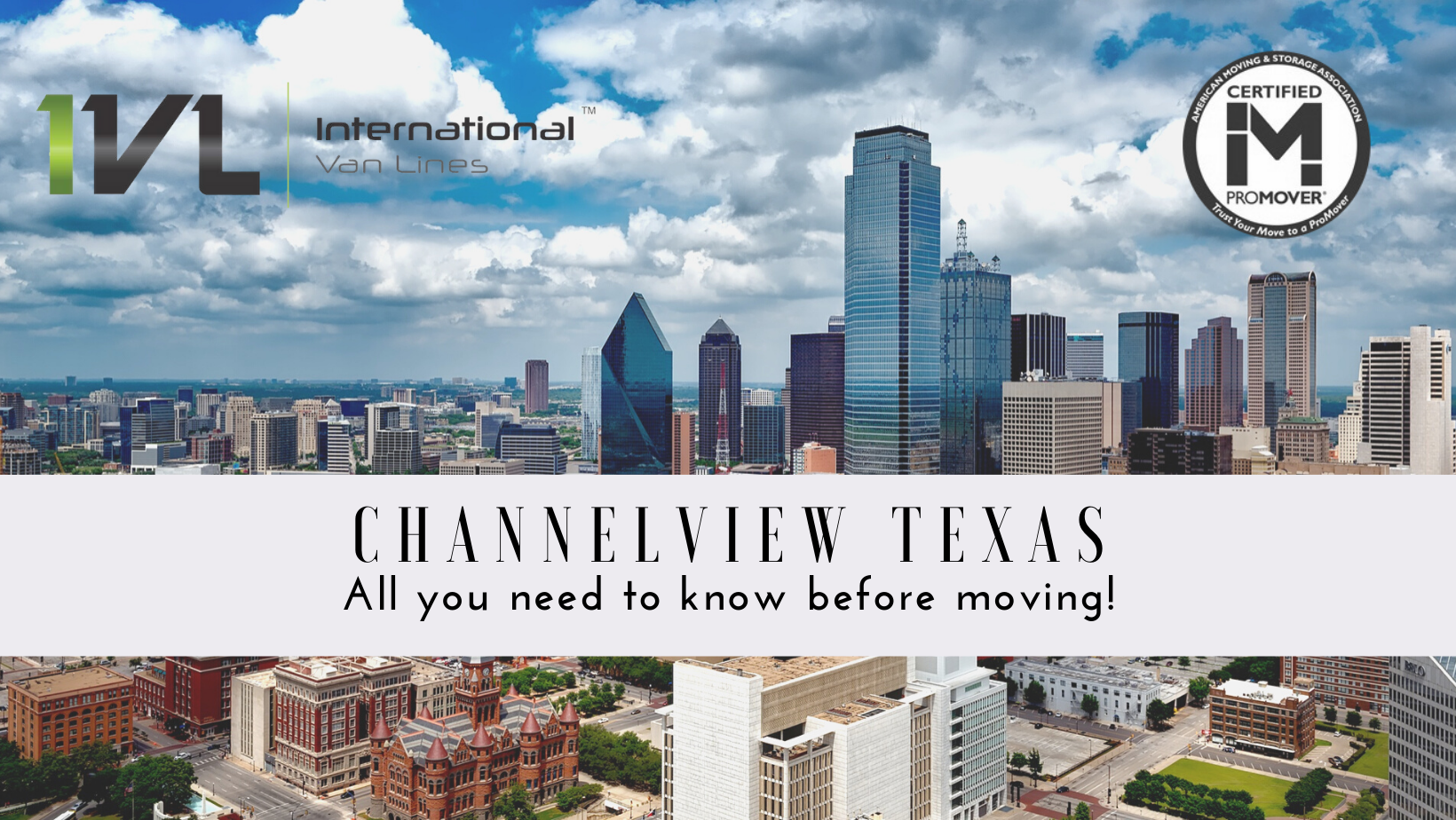 Channelview Texas movers