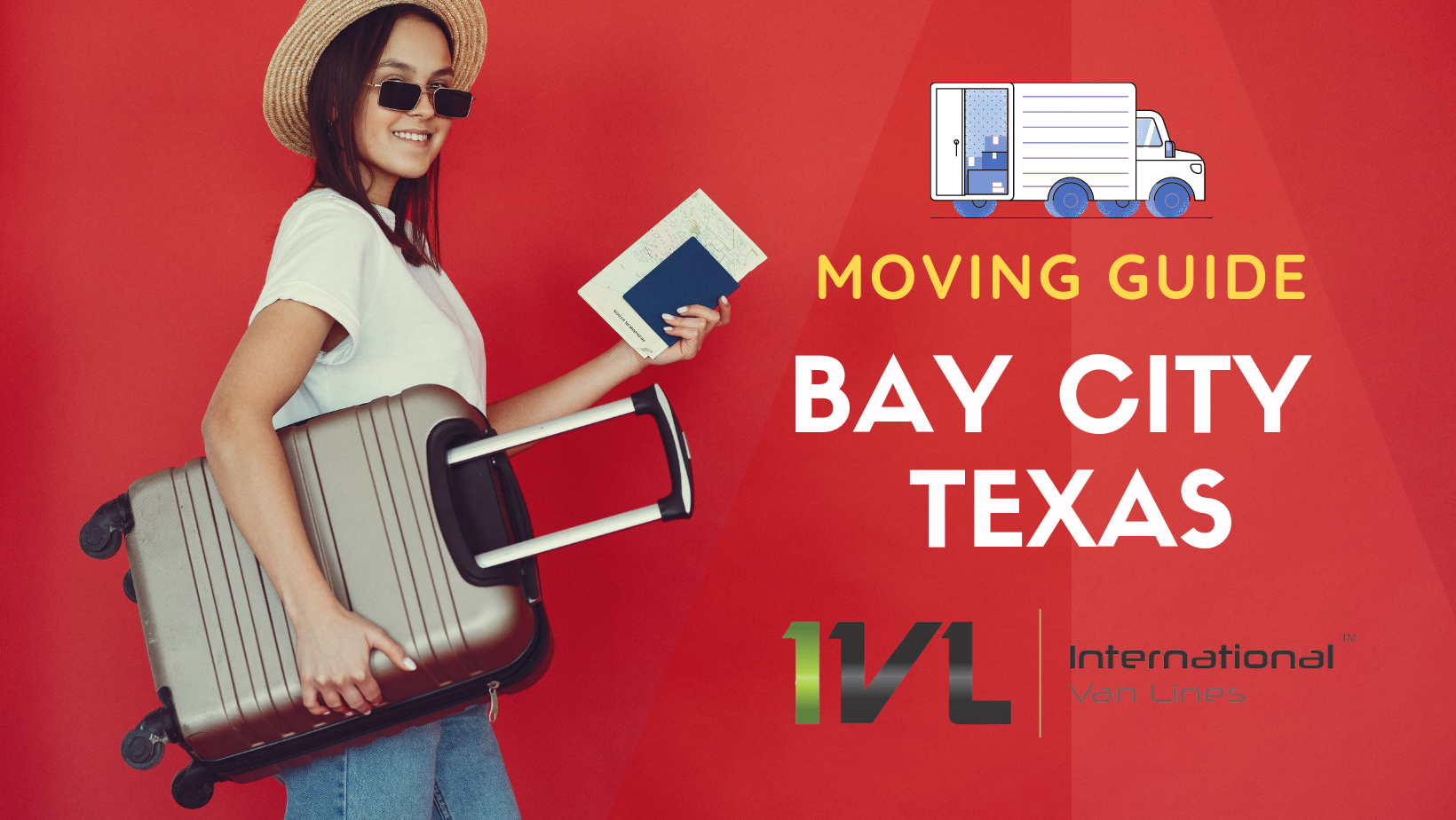 Best Places in Bay City Texas, Moving Guide