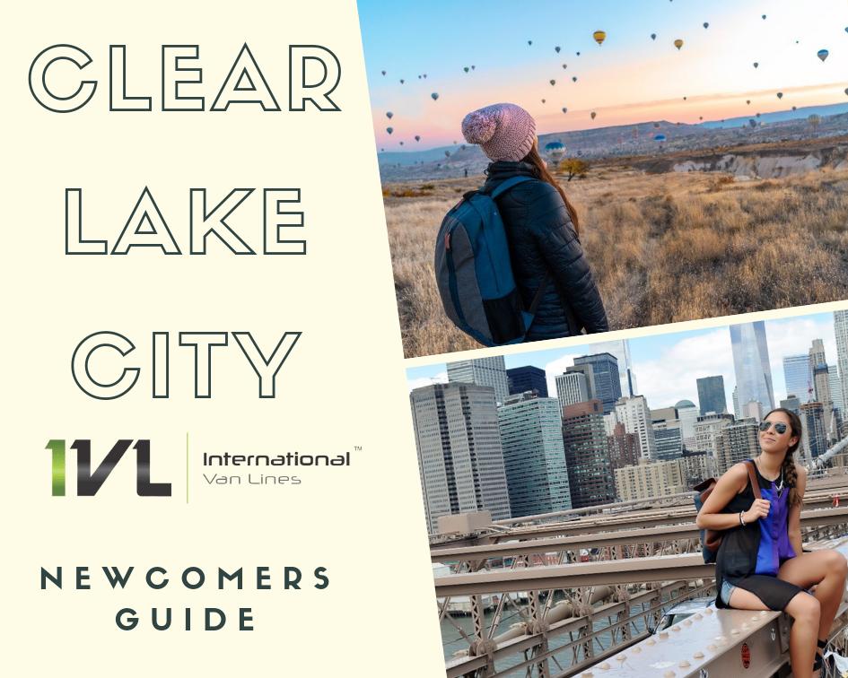 clear lake city texas