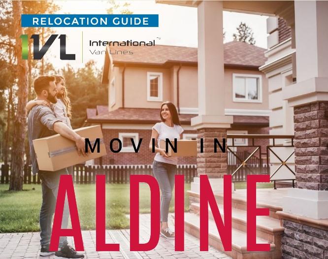 Aldine Moving