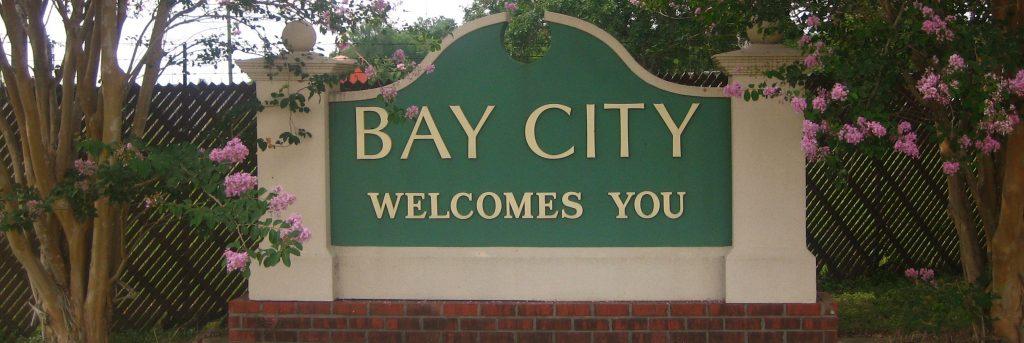 Bay City Texas