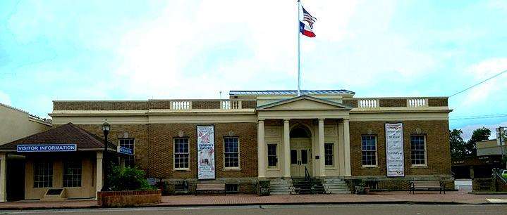 Matagorda County Museum