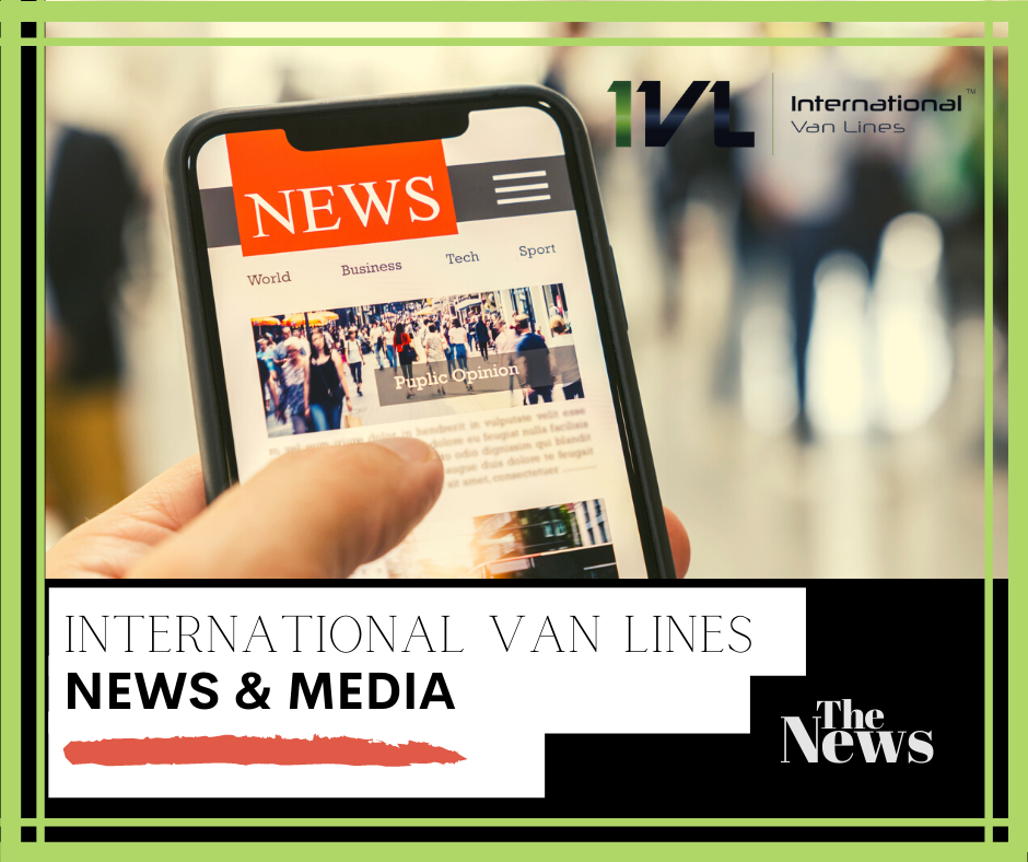 News and Information about International Van Lines