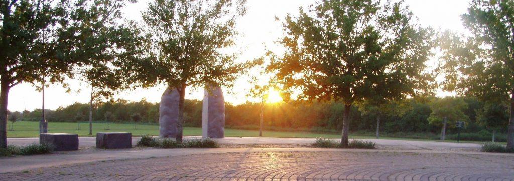 Sylvan Rodriguez Park clear lake city texas