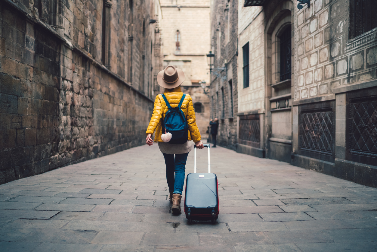 What To Leave Behind When Moving Abroad