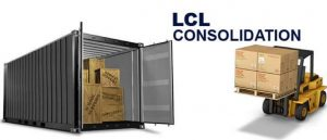 LCL Shipping Rates