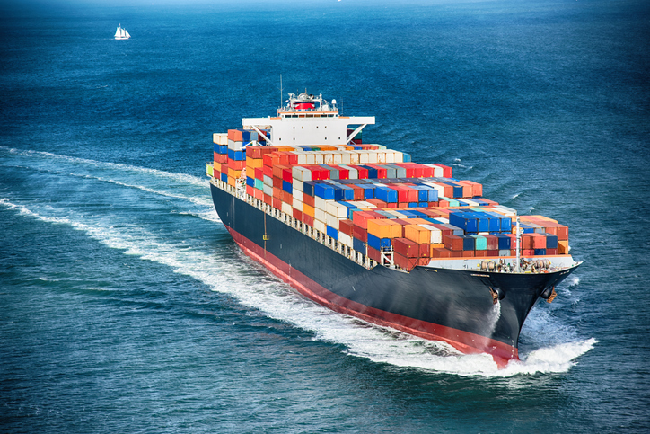 Worldwide Movers that offer ocean freight services