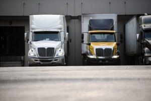 International Van Lines, long-distance moving