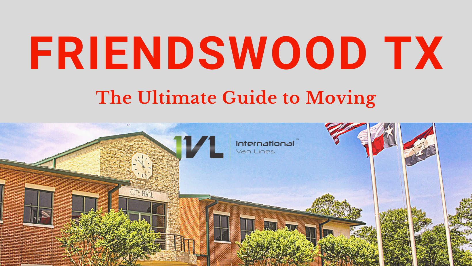 Friendswood texas